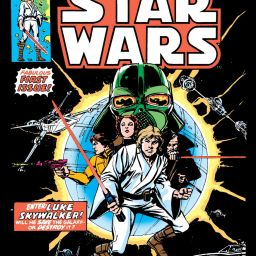 Dark Horse Day: The Death Star