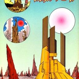 Krypton: Sunstone Crystals!