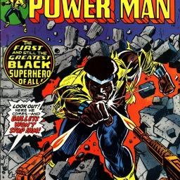 Luke Cage, 'Power Man #17'
