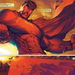 Superman, 'Superman/Batman #10'