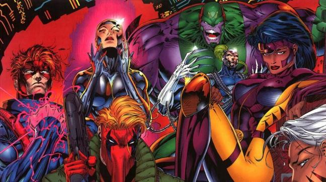 Many members of WildC.A.T.s. are Kherubim warriors.